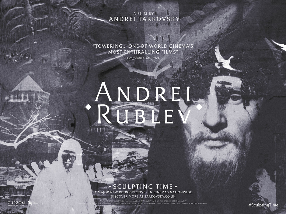 Andrei Rublev - Curzon Artificial Eye