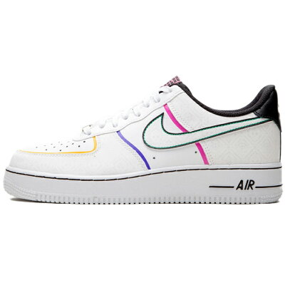 """NIKEナイキAIRFORCE1LOW'DAYOFTHEDEAD'エアフォースワンロー""""デイオブザデッド"""""""