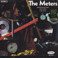 The Meters / The Meters (180g) || VOXMUSIC WEB SHOP レコード通販