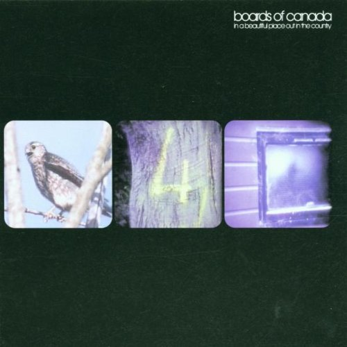 Amazon.co.jp: In A Beautiful Place Out In The Country: Boards of Canada, ボーズ・オブ・カナダ: 音楽