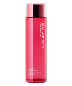 red:juvenus vitalizing refining lotion - lotion by Shu Uemura Art of Beauty