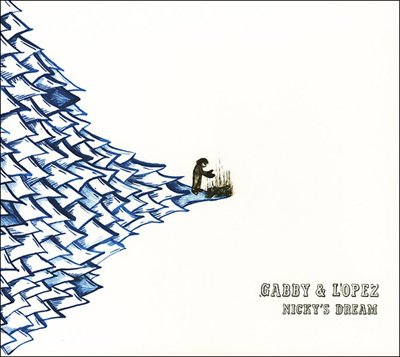 Amazon.co.jp: Nicky's Dream: GABBY&LOPEZ: 音楽