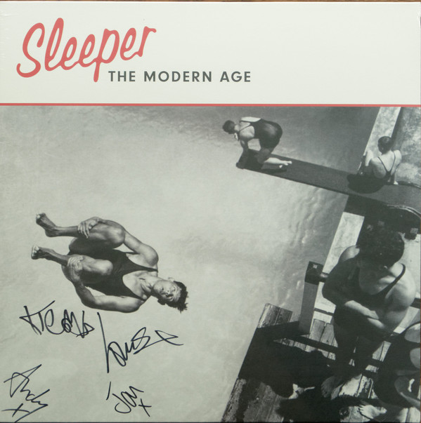Sleeper - The Modern Age | Releases | Discogs