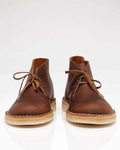 Need Supply Co. / Clarks / Desert Boot In Beeswax