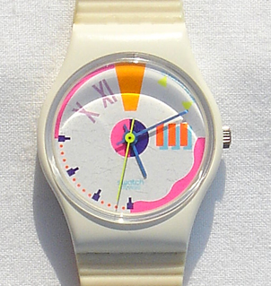 Swatch Gets a Makeover | The Luxury Spot
