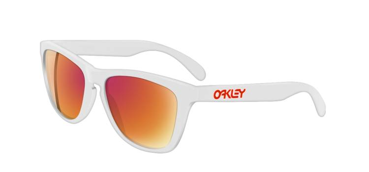 Oakley Frogskin Sunglasses available at the online Oakley store