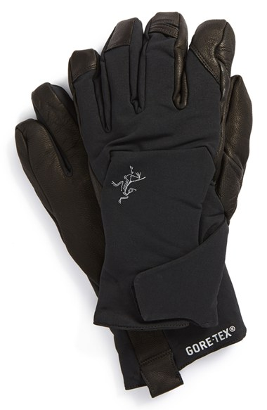 Arc'teryx 'Zenta LT' Waterproof Gloves | Nordstrom
