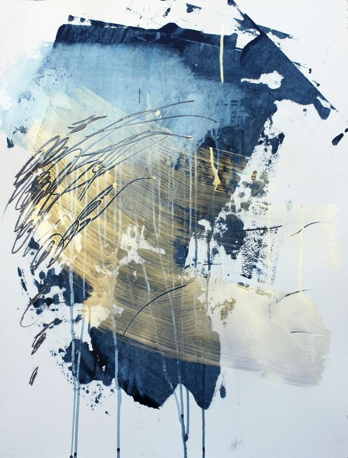 Original Painting by Heather Day | Buy Exclusively on Tappan Collective