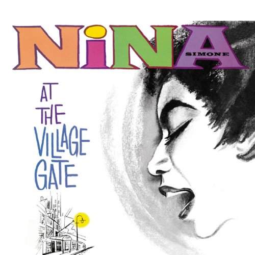 Amazon.co.jp: At the Village Gate: 音楽