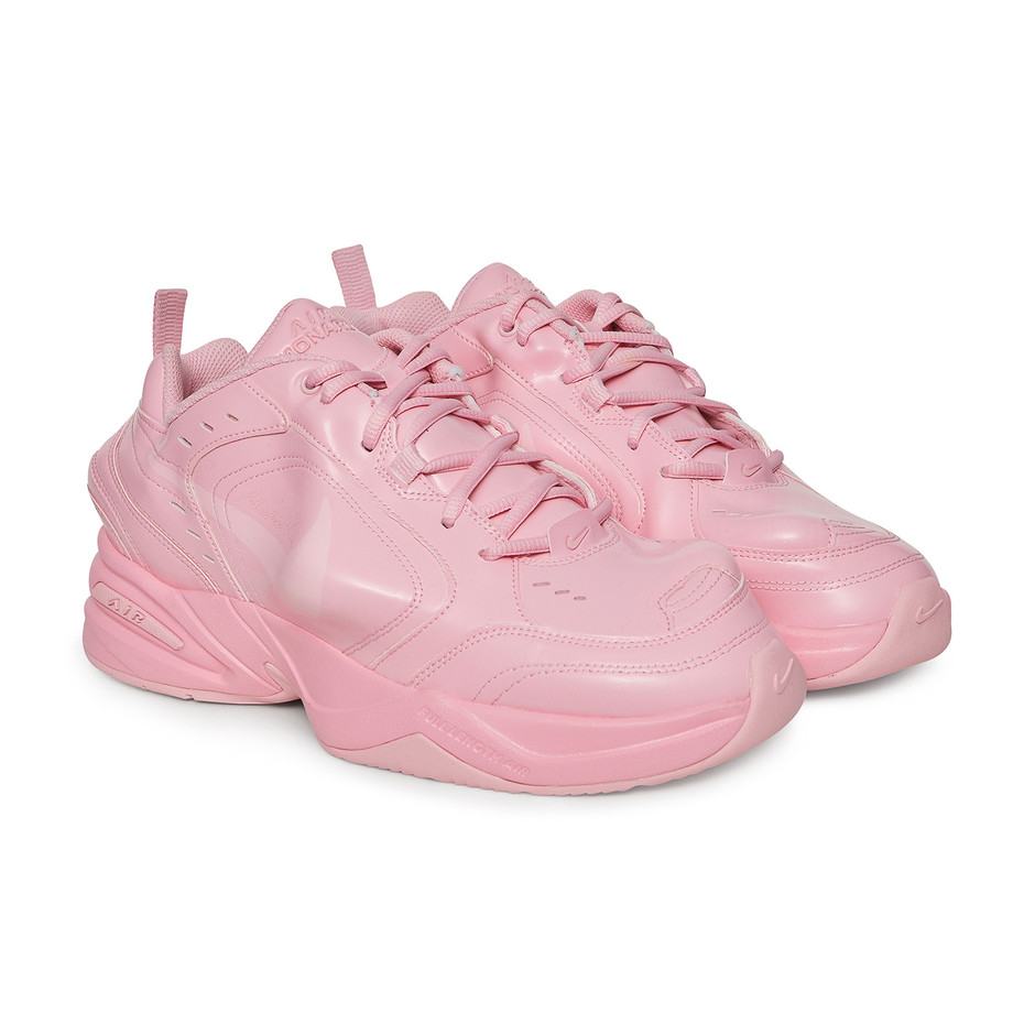 Nike Special Project Martine Rose Air Monarch IV Sneakers - Slam Jam Socialism