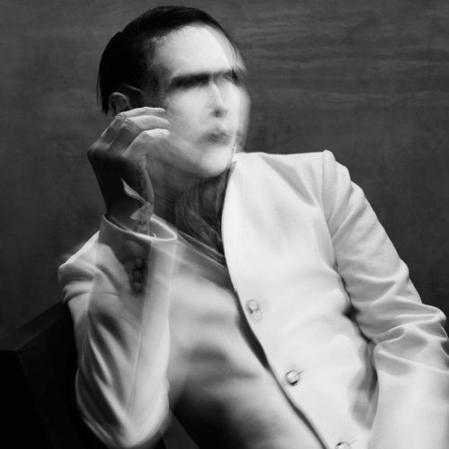 Marilyn Manson - The Pale Emperor at Discogs