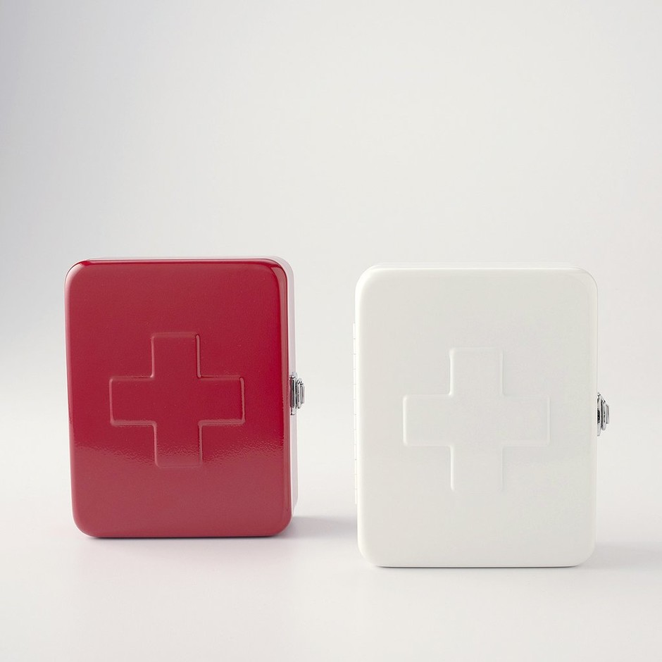 First Aid Box | Schoolhouse Electric