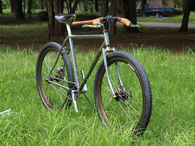 Sunrise Cycles: SS 26″/700c   Culture Cycles