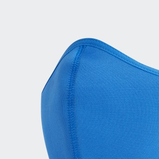 adidas Face Covers XS/S 3-Pack - Blue | adidas UK