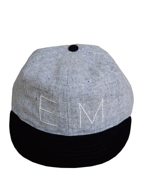 ENDS and MEANS B.B Cap | DOCKLANDS Store