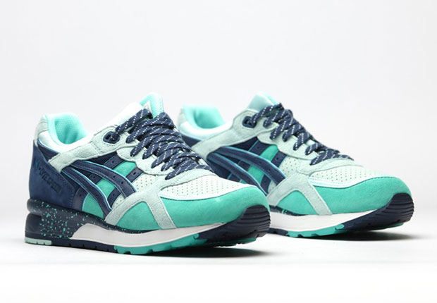 Expect A Number Of Asics Gel Lyte Speed Collaborations Soon - SneakerNews.com