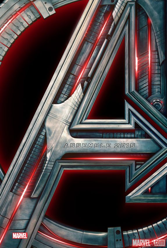 Ultron Arrives in the first official trailer and poster for Marvel's Avengers: Age of Ultron | News | Marvel.com