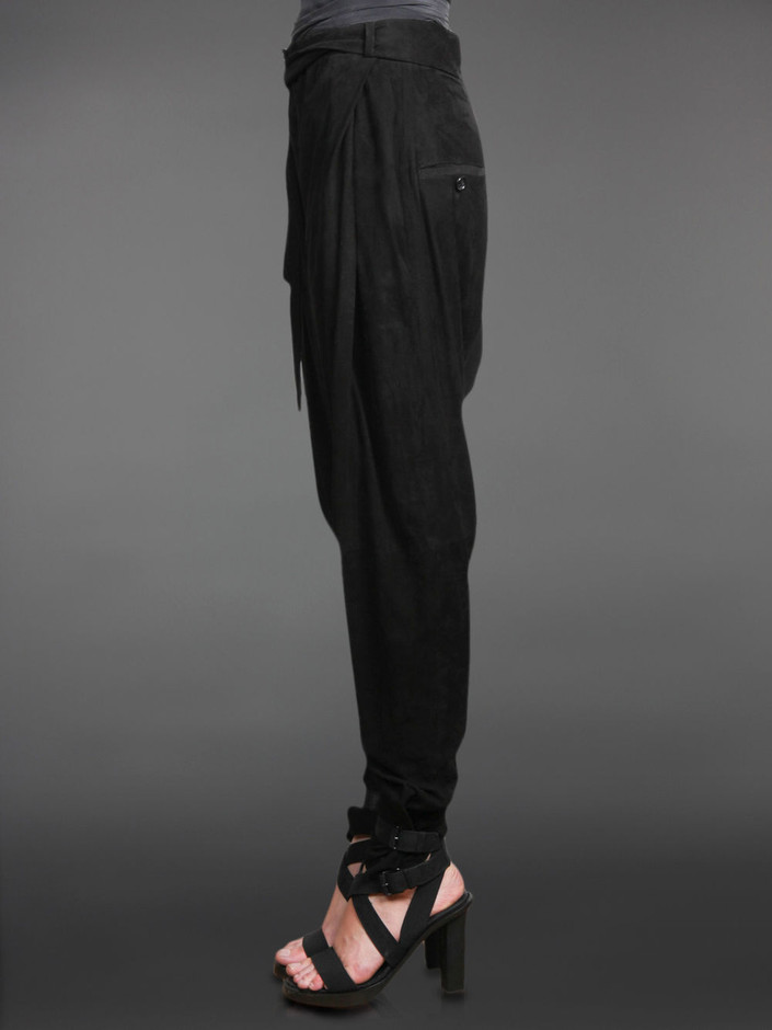 DAMIR DOMA TROUSERS - ANTONIOLI OFFICIAL WEBSITE