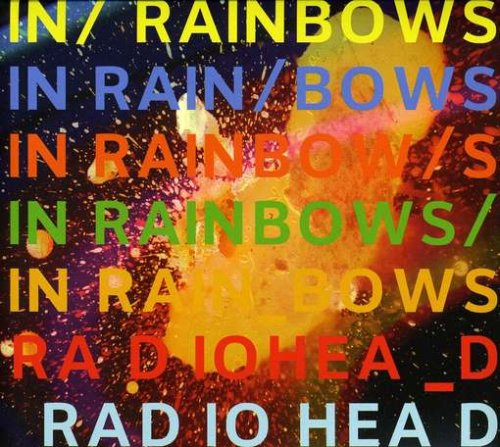 Amazon.co.jp: In Rainbows: Radiohead: 音楽
