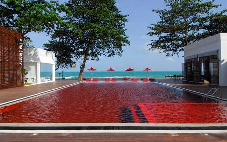 The Library, Koh Samui hotel review - Telegraph