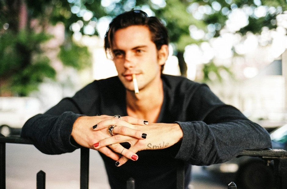 HYPE: Dylan Rieder   OMGWTFUCK