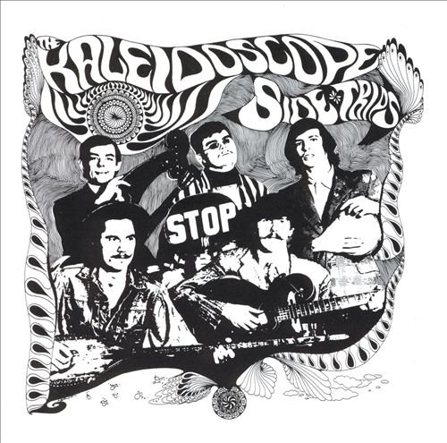 Side Trips - Kaleidoscope : Songs, Reviews, Credits, Awards : AllMusic