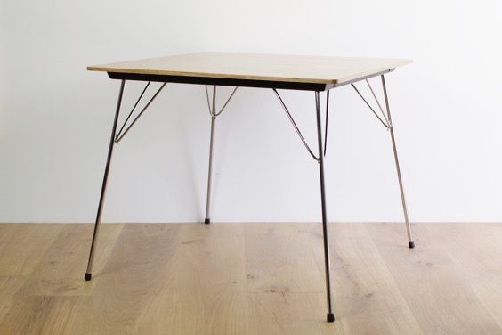794_table | vintage & used | BUILDING fundamental furniture