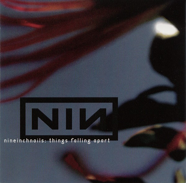 Images for Nine Inch Nails - Things Falling Apart