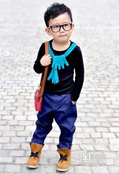 Early swagger. ADORABLE | Future Cuteness