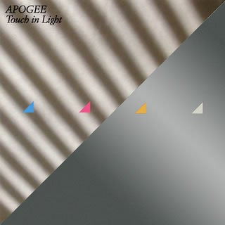Amazon.co.jp: Touch in Light: APOGEE: 音楽