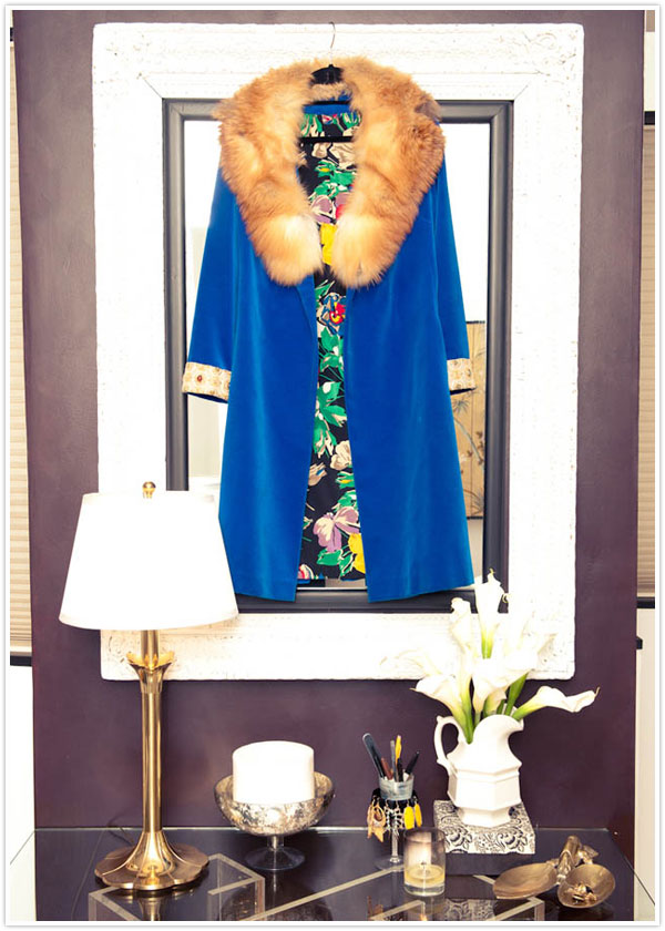 Do You Dare :: Walk-By Closet   Camille Styles