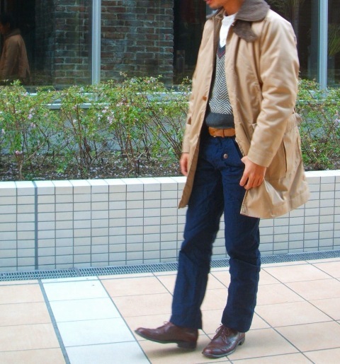 TATAMIZE Style : A/W Style 2