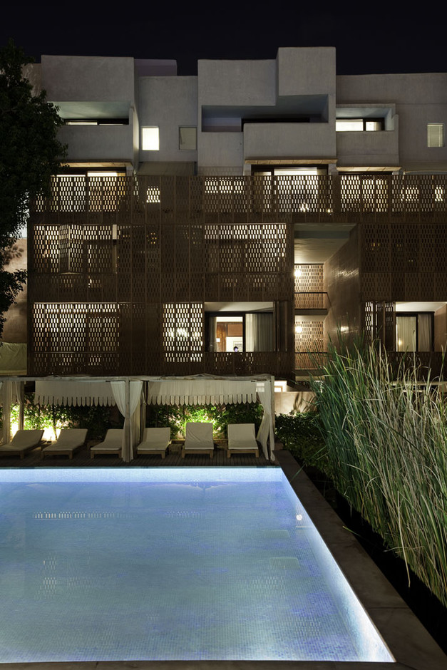 The World's Best Holiday Building of 2011 Welcomes 2012 // The RAAS Hotel in Jodhpur, India   Yatzer