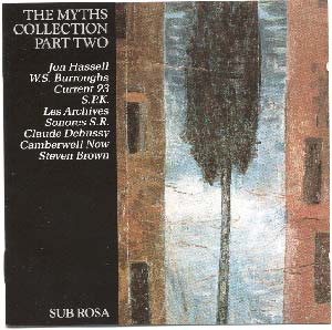 Images for Various - The Myths Collection Part Two