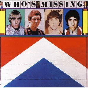 Amazon.com: Who's Missing: The Who: Music