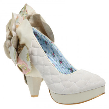Irregular Choice | Womens | Wedding Collection | Sweety Bird