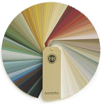 Introduction to Colour from Farrow & Ball