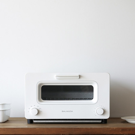 BALMUDA The Toaster | White