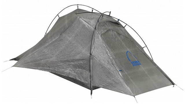 Ultra-Expensive Two Pound Tent Lightens Your Backpack and Your Wallet | Gizmodo UK