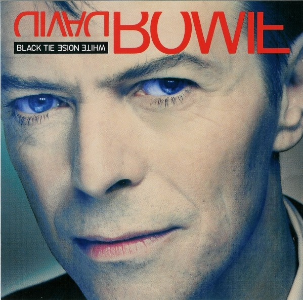 David Bowie - Black Tie White Noise at Discogs