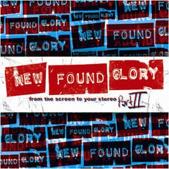Amazon.co.jp: New Found Glory - From The Screen To Your Stereo Part II: 音楽