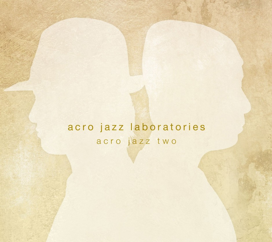 Amazon.co.jp: acro jazz laboratories : acro jazz two - 音楽