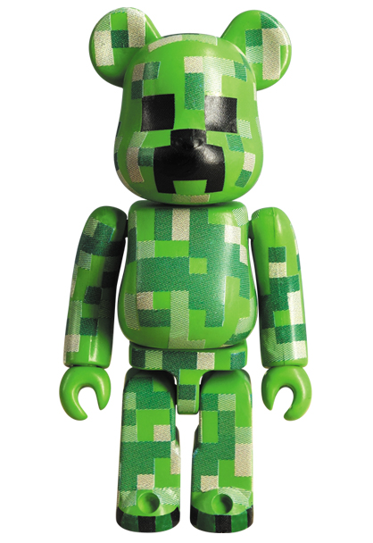 MEDICOM TOY - BE@RBRICK SERIES 31