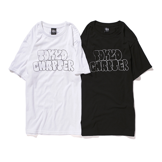 Souvenir From Tokyo Chapter : STUSSY JAPAN OFFICIAL SITE