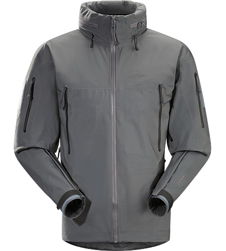 Alpha Jacket / Men's / Hardshell / Waterproof Jackets
