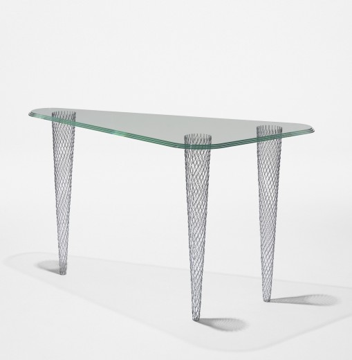 483: Shiro Kuramata / Twilight Time < Modern Design, 23 March 2010 < Auctions | Wright