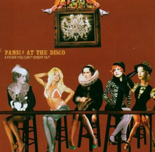 Amazon.co.jp: Fever You Can't Sweat Out: Panic at the Disco: 音楽