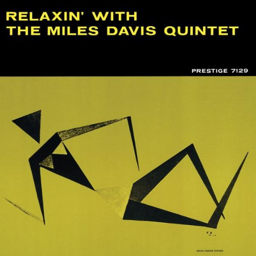 Amazon.co.jp: Relaxin With the Miles Davis Quintet (Reis): Miles Davis: 音楽