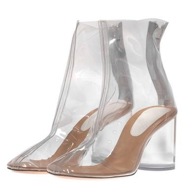 Transparent / Margiela