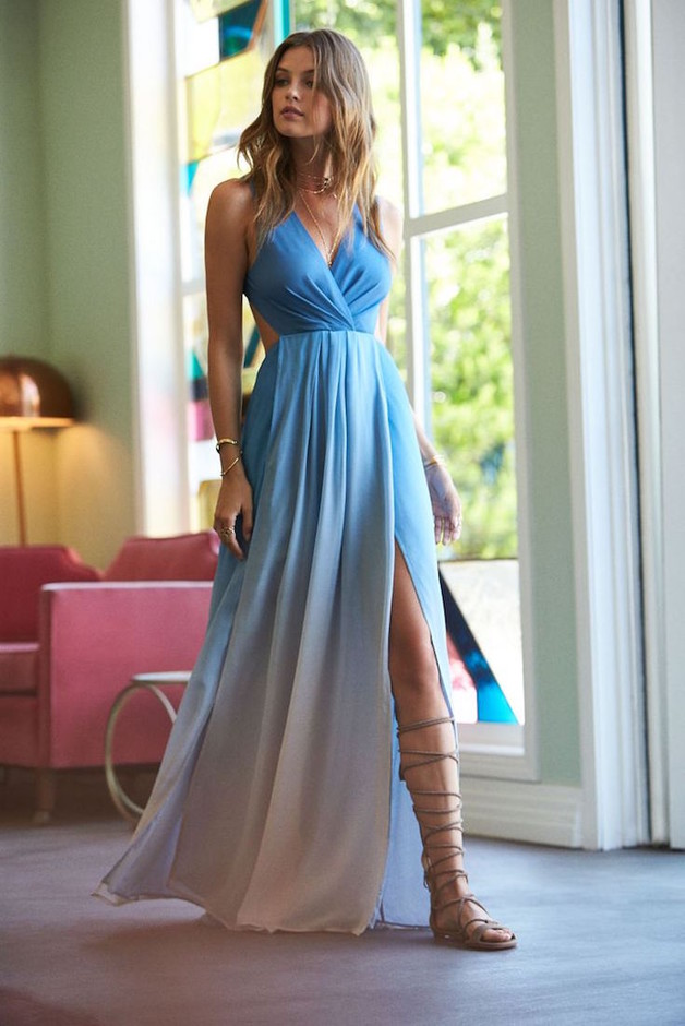 REVOLVE Exclusive THE JETSET DIARIES Spring 2016 Capsule Collection – NAWO